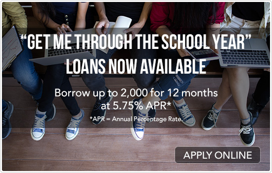 student loans up to $2000 for 12 months at 5.75% APR